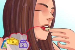 3 نحوه استفاده و نگهداری از توت هندی