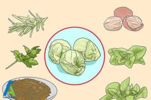 5 تهیه مکمل غذایی با سبزیجات