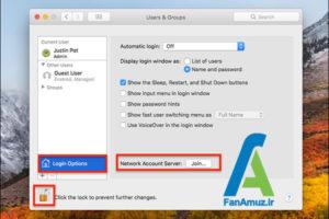 5 مشکل امنیتی MacOS