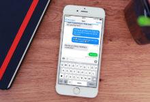 Photo of 10 قابلیت آیفون برای ارسال پیام کوتاه