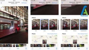 6 ده ترفند دوربینهای iPhone