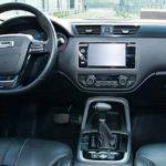 6 تست خودرو های چینی برای بازار اروپا و آمریکا