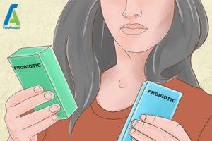 3 انتخاب پروبیوتیک Probiotic