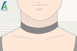 6 انتخاب گردنبند چوکر