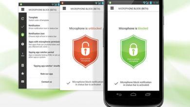Photo of اندروید P چگونه با مسدود کردن برنامه امنیت گوشی را ارتقا می دهد؟