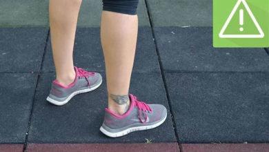 Photo of چگونه به صورت طبیعی و در منزل ساق پاها را لاغر کنیم؟