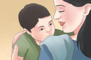 5 بی خوابی کودک ناشی از عفونت گوش