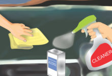 Photo of چگونه بدنه ماشین را خودمان رنگ کنیم؟