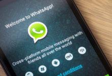 Photo of چگونه در چت های واتس آپ WhatsApp عبارت خاصی را سرچ کنیم؟