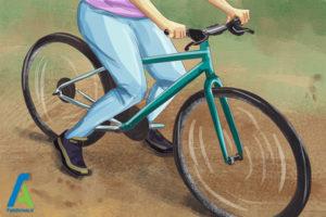 2 آموزش دوچرخه سواری