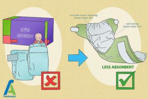 6 درمان سوزش ادراری پای کودک