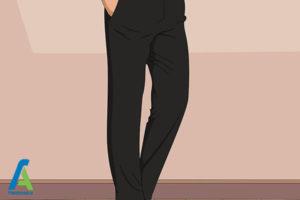 4 انتخاب لباس رسمی مردانه