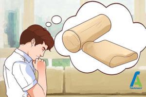 6 رابطه نحوه خوابیدن با عارضه کجی ستون فقرات