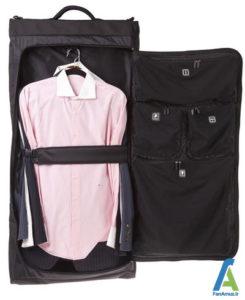 5 ویژگی های مهم چمدان