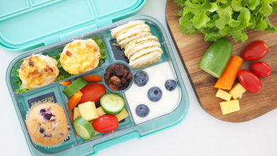 Photo of بهترین ظروف نگهدارنده غذای بچه ها کدامند؟