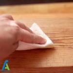 5 افزایش ماندگاری ظروف چوبی