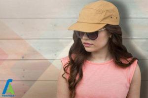 6 انواع مختلف کلاه مناسب با تیپ ما