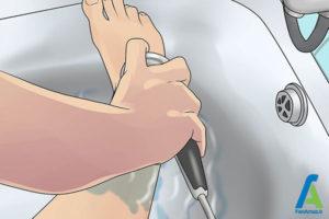 4 شیو کردن پا در مردان