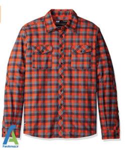6 جنس پیراهن مناسب لباس کار