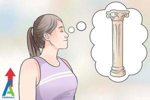 4 پنهان کردن حالت عصبانیت