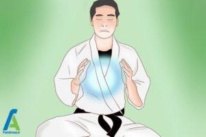 4 انجام انرژی درمانی در منزل