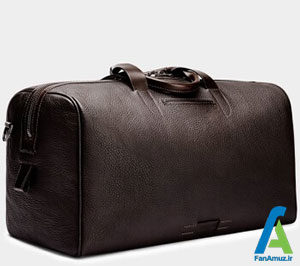 6 اصول انتخاب کیف چرم مردانه