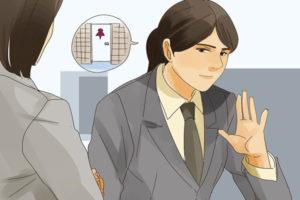6 کنترل گریه در شرایط خاص