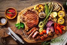 Photo of معرفی انواع کنار غذا برای سرو همراه با استیک یا کباب گوشت