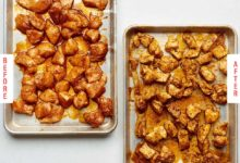 Photo of سریع ترین، راحت ترین و خوشمزه ترین روش پخت مرغ