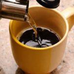 6 طرز تهیه شربت عصاره قهوه