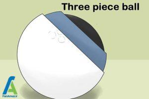 6 راهنمای خرید توپ گلف
