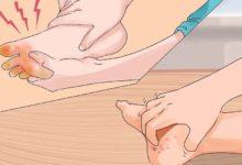 Photo of روش های درمان و پیشگیری از وقوع بیماری پای سنگر مانده