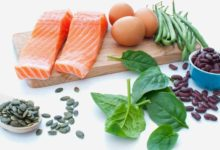 Photo of چگونه سطح لپتین خون را با کمک مواد غذایی و خوراکی افزایش دهیم؟