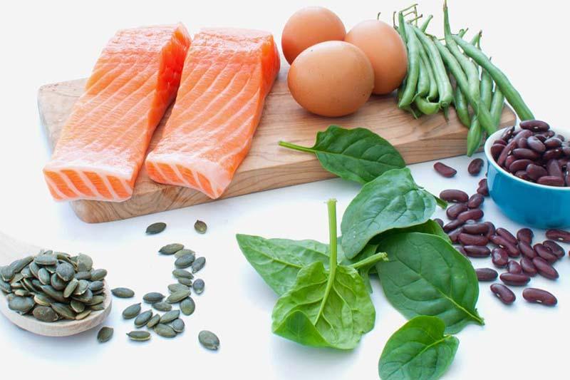 6 متعادل کردن وزن با افزایش لپتین خون