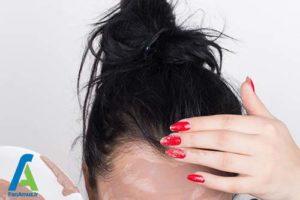 6 نحوه استفاده از لجن دریا برای پوست