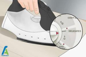 3 نگهداری از لباس ریون یا ابریشم مصنوعی