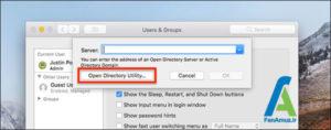 6 مشکل امنیتی MacOS