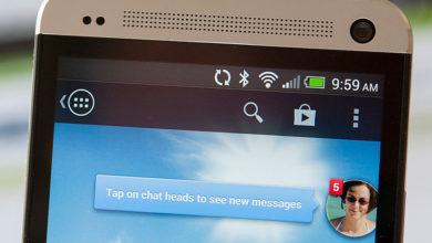 Photo of نحوه غیرفعال کردن آیکون Chat Heads برای مسنجر فیسبوک در Android