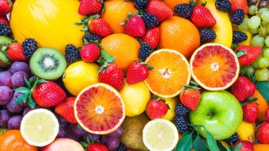 Photo of بهترین میوه ها با کربوهیدرات کم مناسب افراد رژیمی کدامند؟