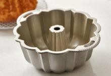 Photo of نحوه تمیز کردن و شستن سریع و آسان قالب طرح دار کیک