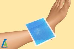 4 جلوگیری از التهاب مفاصل