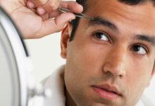 Photo of 5 روش برای اصلاح و تمیز کردن ابروهای مردان
