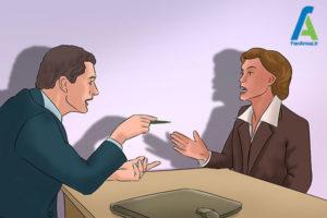 4 حل بحران خانوادگی