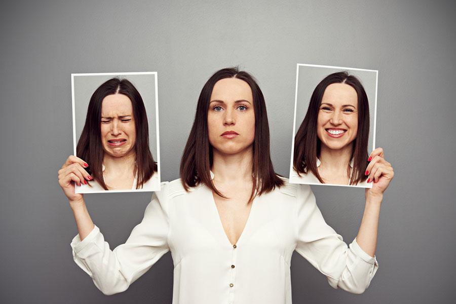 4 نگاهی به انواع احساسات