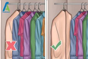 5 مراقبت صحیح از لباس خزدار
