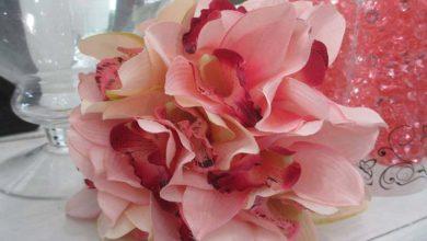 Photo of چگونه گل های مصنوعی ابریشمی را رنگ کنیم؟