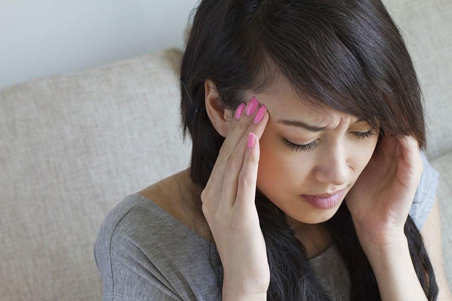 4 درمان خانگی سرگیجه