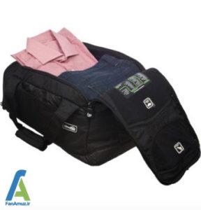 6 ویژگی های مهم چمدان