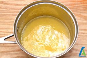 4 طرز طبخ ارزن