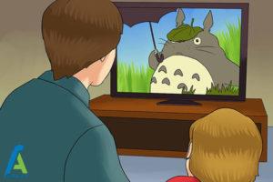 4 انیمیشن و کارتون مناسب کودکان